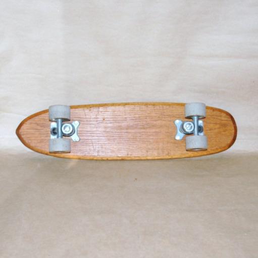 Vintage Hobie Super Surfer Skateboard-vintage hobie super surfer skateboard