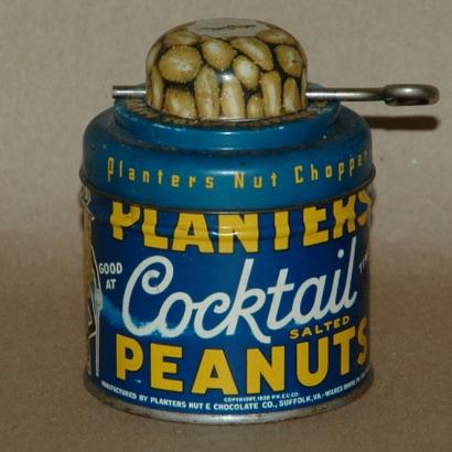 Planters Peanut Nut Chopper-planters peanut nut chopper