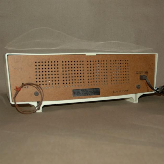 Retro AM-FM Radio-vintage radio mcm radio