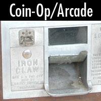 Coin-Op/Arcade